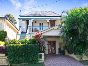 Swan Inn Bed and Breakfast - QLD Tourism