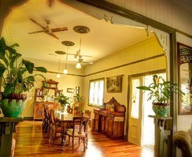 Number 12 Bed and Breakfast - QLD Tourism