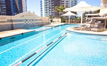 Nautica on Jefferson - managed by Gold Coast Holiday Homes - QLD Tourism