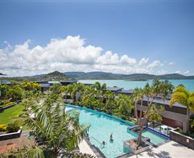 Mirage Whitsundays - QLD Tourism