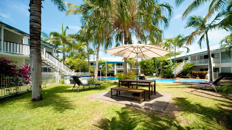 BEST WESTERN Mango House Resort - QLD Tourism