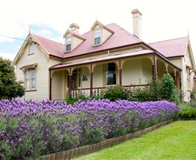 Cambridge House BB - QLD Tourism
