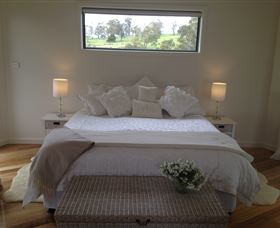 Curringa Farm Accommodation - QLD Tourism