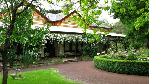 Quamby Homestead - QLD Tourism