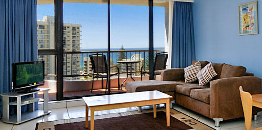 Alexander Holiday Apartments - QLD Tourism