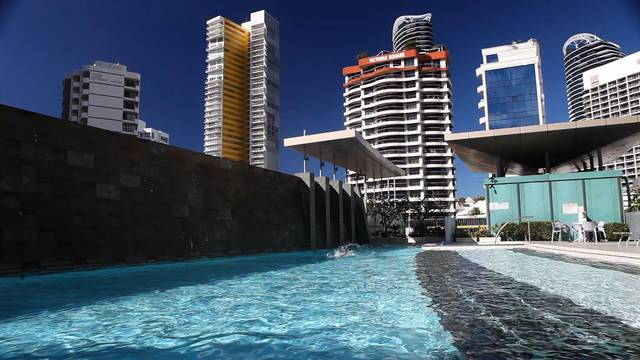 Aria Apartments - QLD Tourism