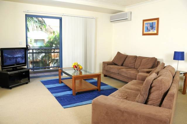 Bella Mare Beachside Apartments - QLD Tourism