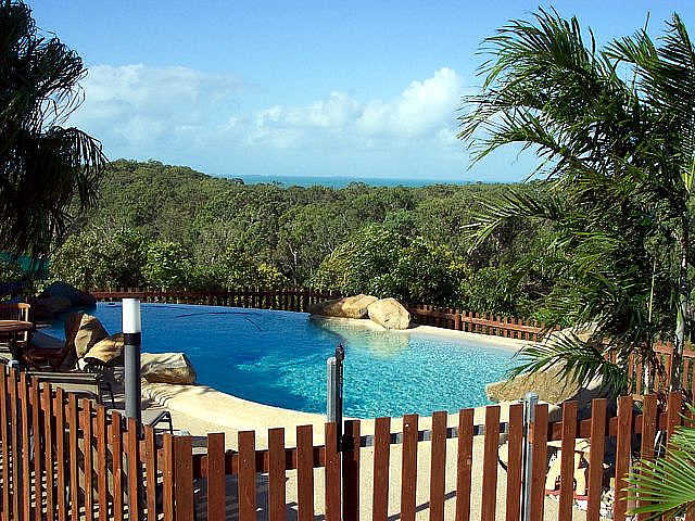 Grasstree Beach Bed and Breakfast - QLD Tourism