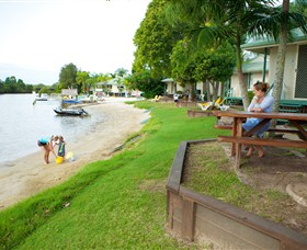 Maroochy River Resort and Bungalows - QLD Tourism