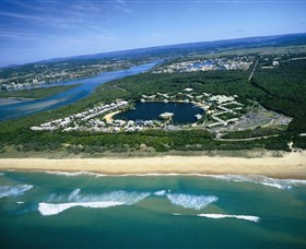 Novotel Twin Waters Resort - QLD Tourism