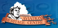 The Australian Aviation Heritage Centre - QLD Tourism