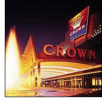 Crown Entertainment Complex - QLD Tourism