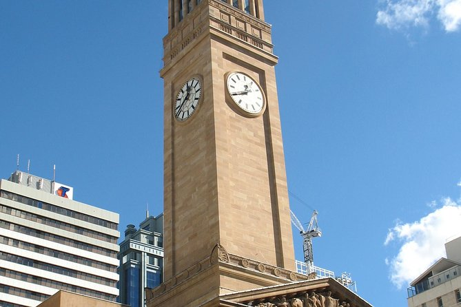 Brisbane City Essentials Walking Tour - QLD Tourism