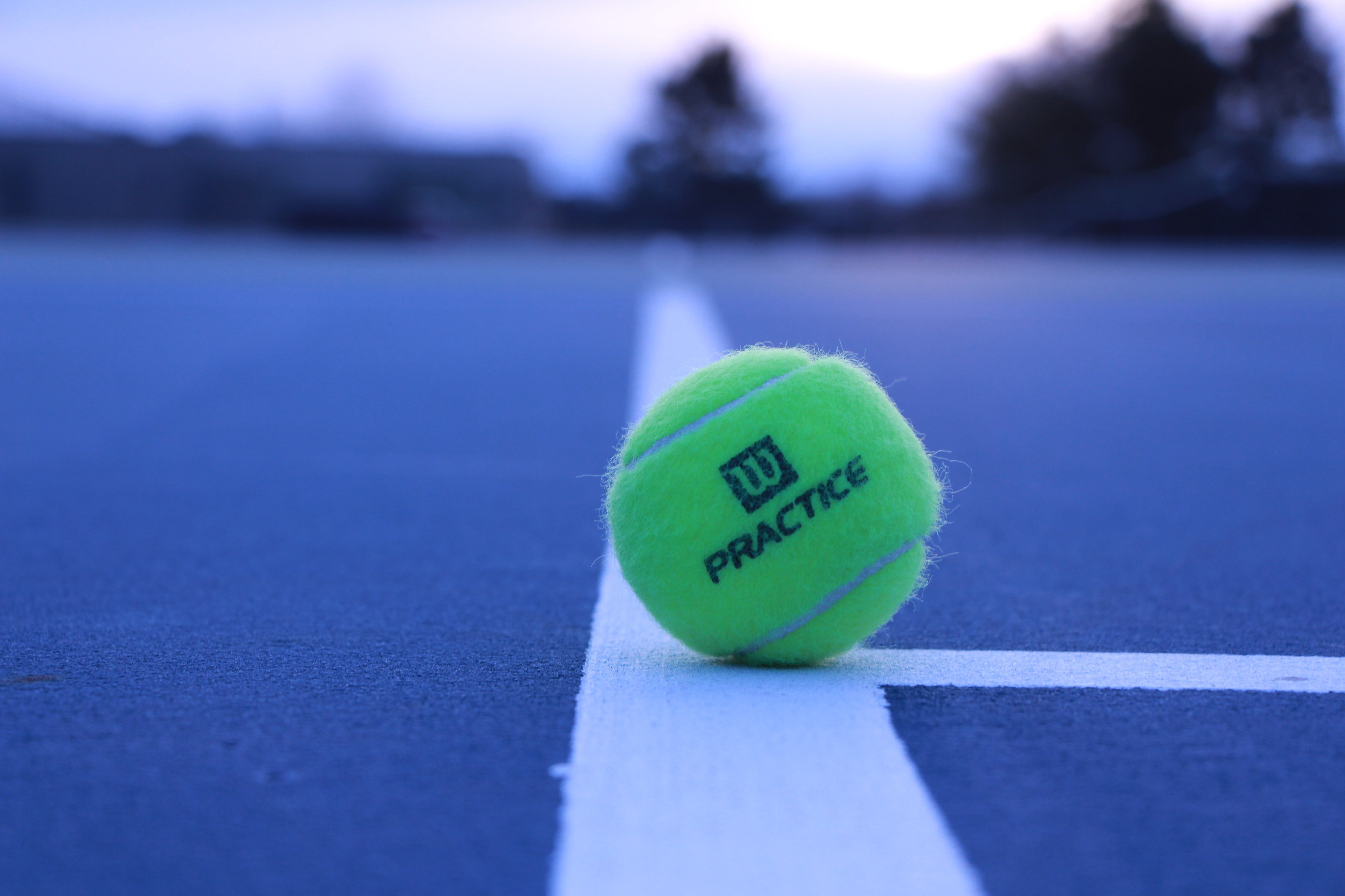 Tennis Townsville - QLD Tourism