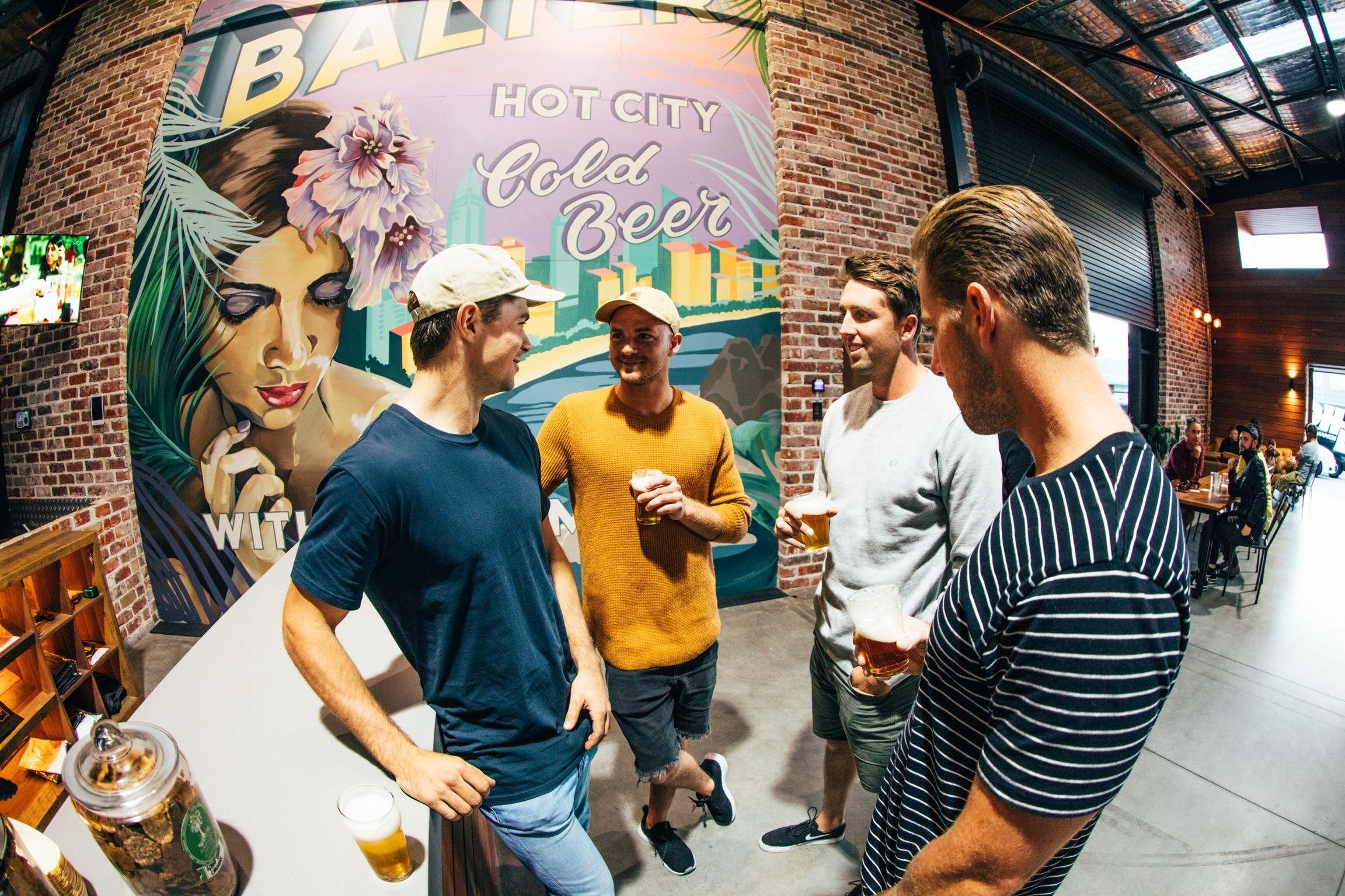 Balter Brewing Company - QLD Tourism