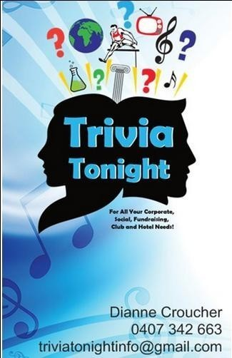 Trivia Tonight - QLD Tourism