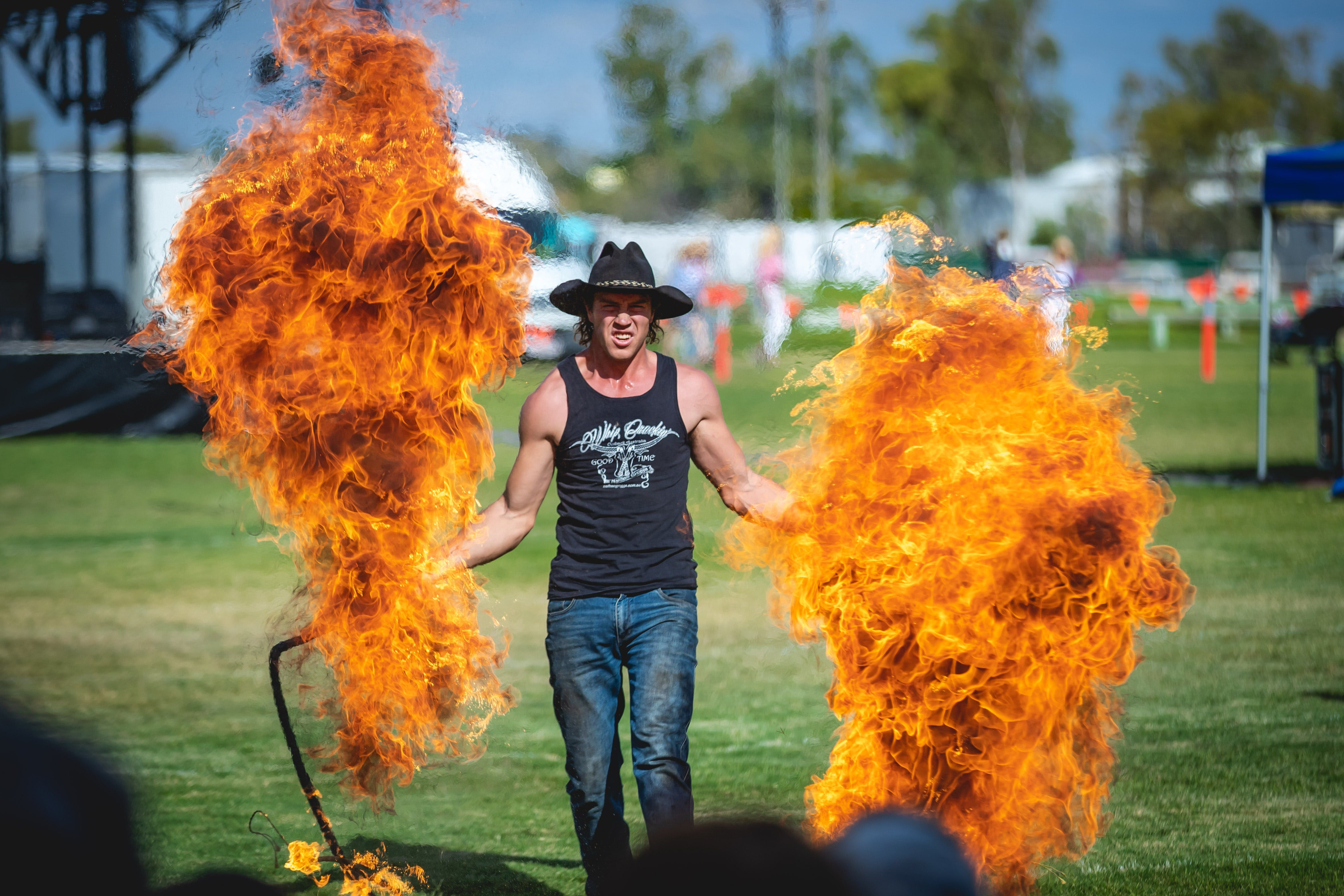 Outback Festival - QLD Tourism