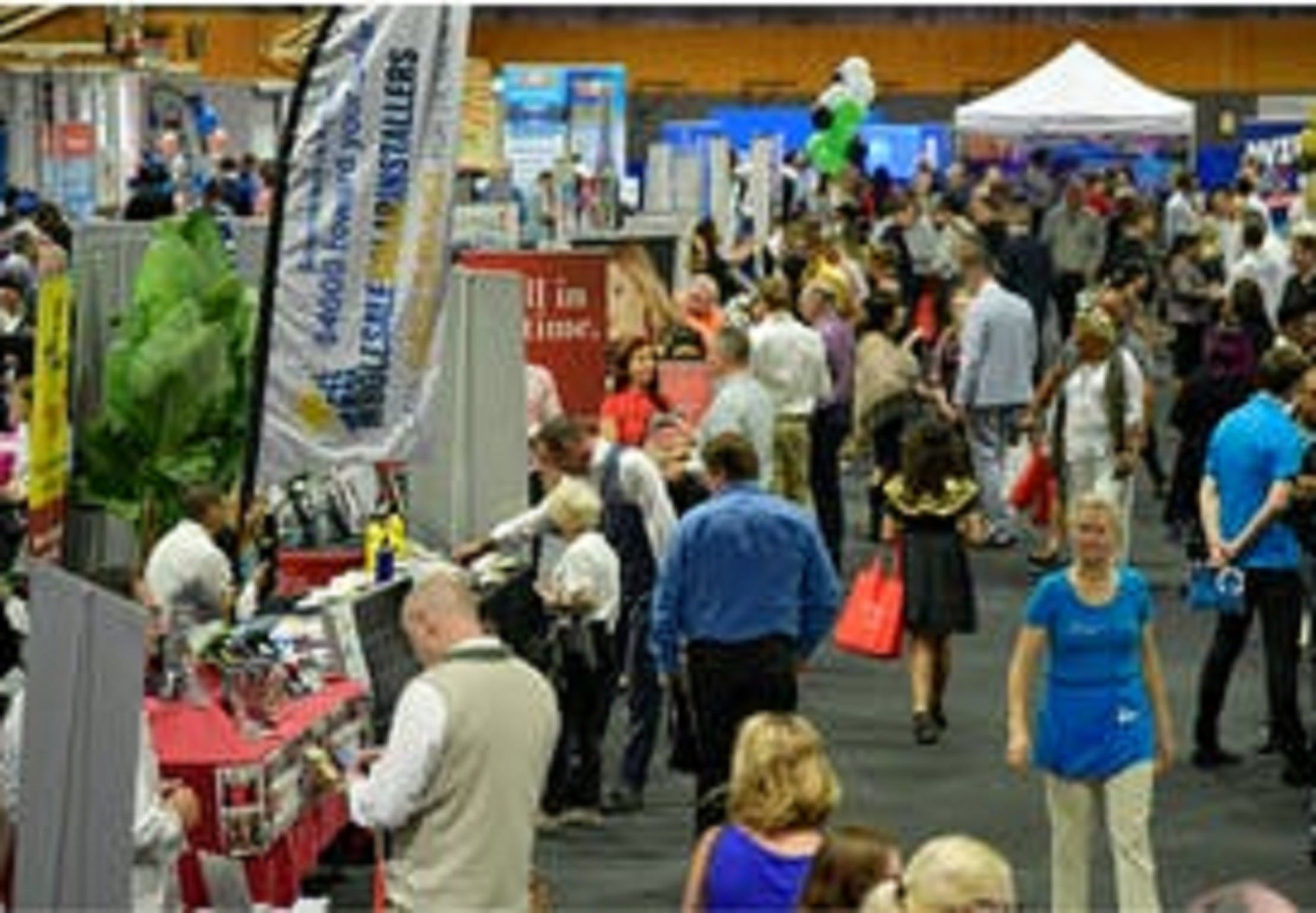 Redlands Coast Business and Jobs Expo - QLD Tourism