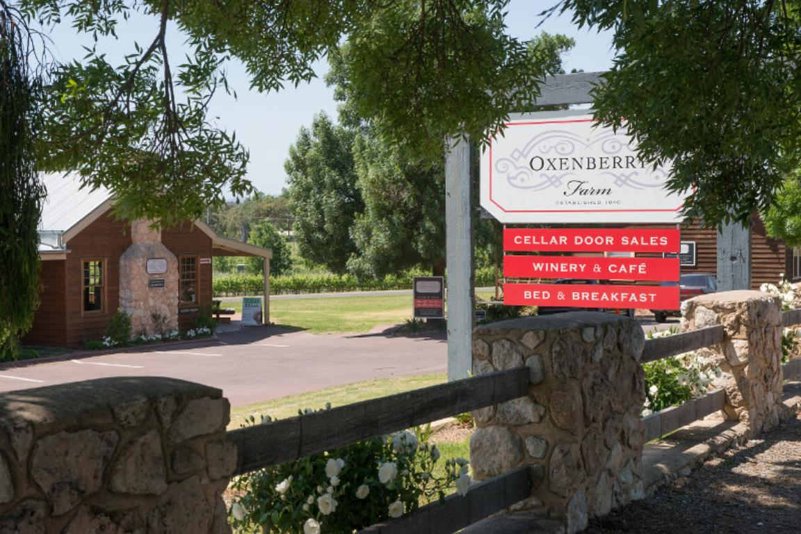 OXENBERRY FARM - QLD Tourism