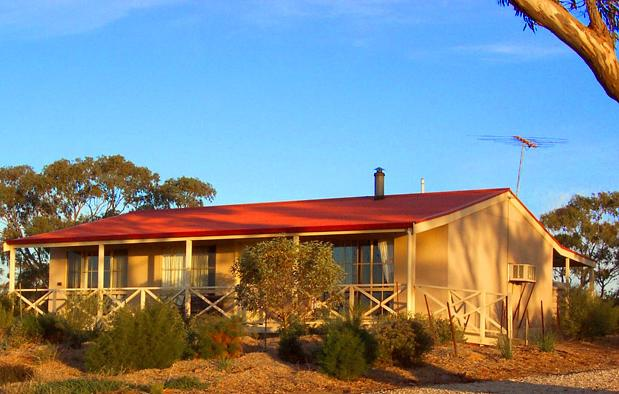 Windmill Cottage - QLD Tourism