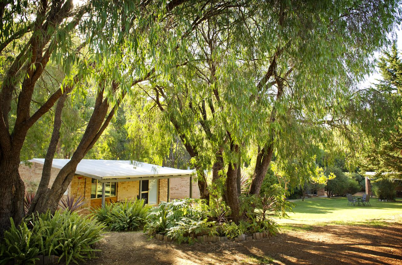 Peppermint Brook Cottages - QLD Tourism