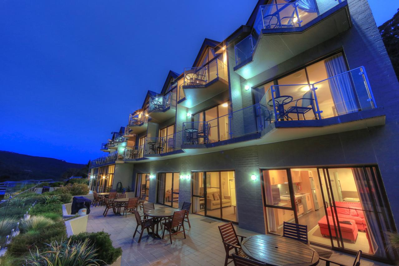 Lantern Apartments - QLD Tourism