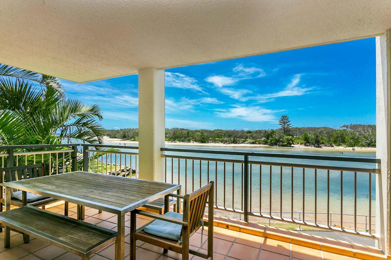 Sunrise Cove Holiday Apartments - QLD Tourism