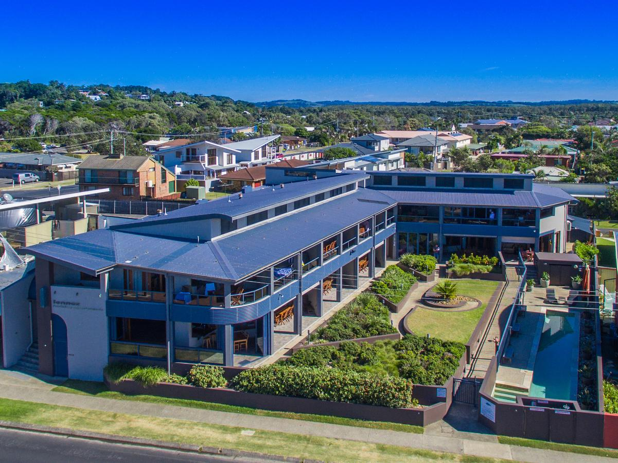 Lennox Holiday Apartments - QLD Tourism
