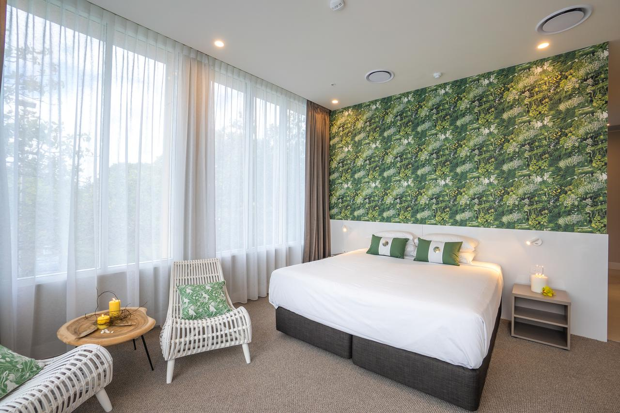 Pacific Hotel Cairns - QLD Tourism