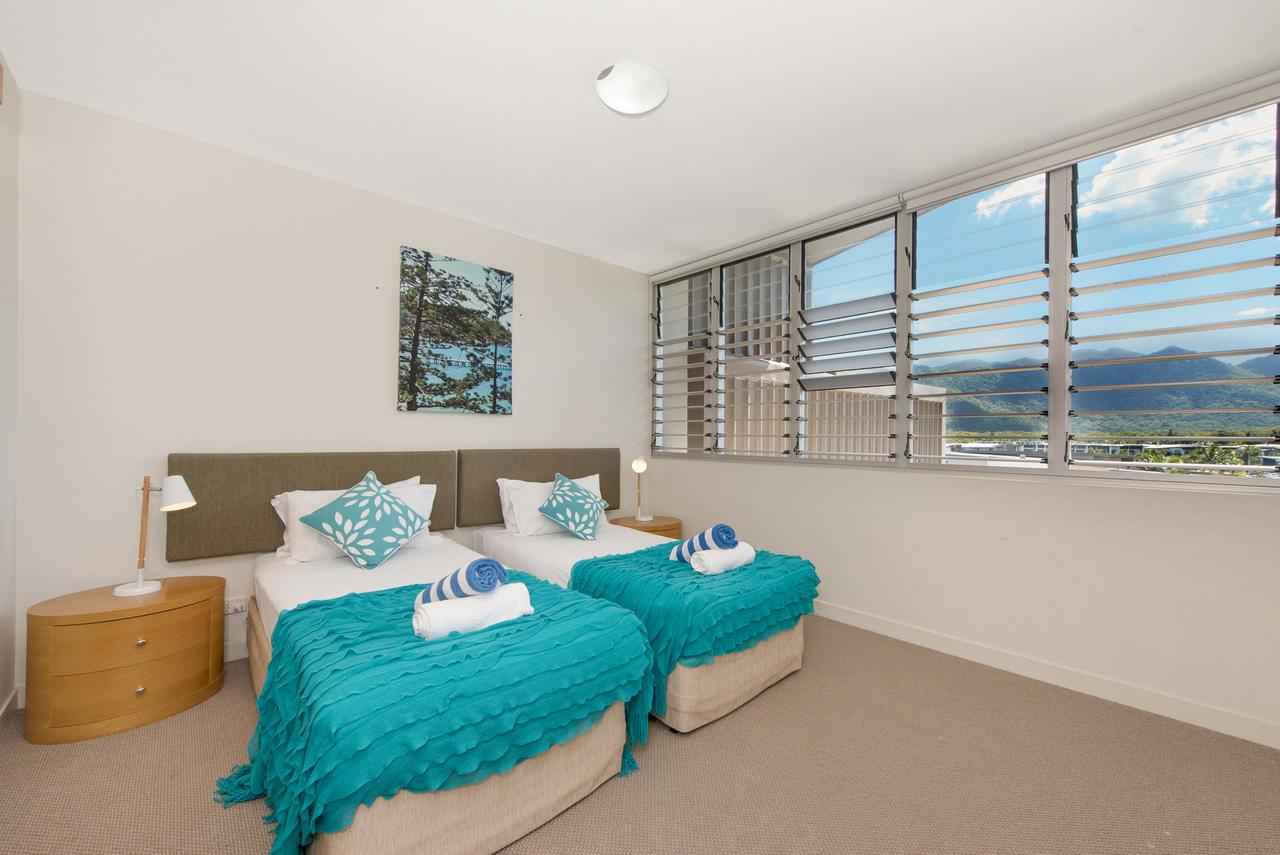 1 Bright Point Apartment 4501 - QLD Tourism