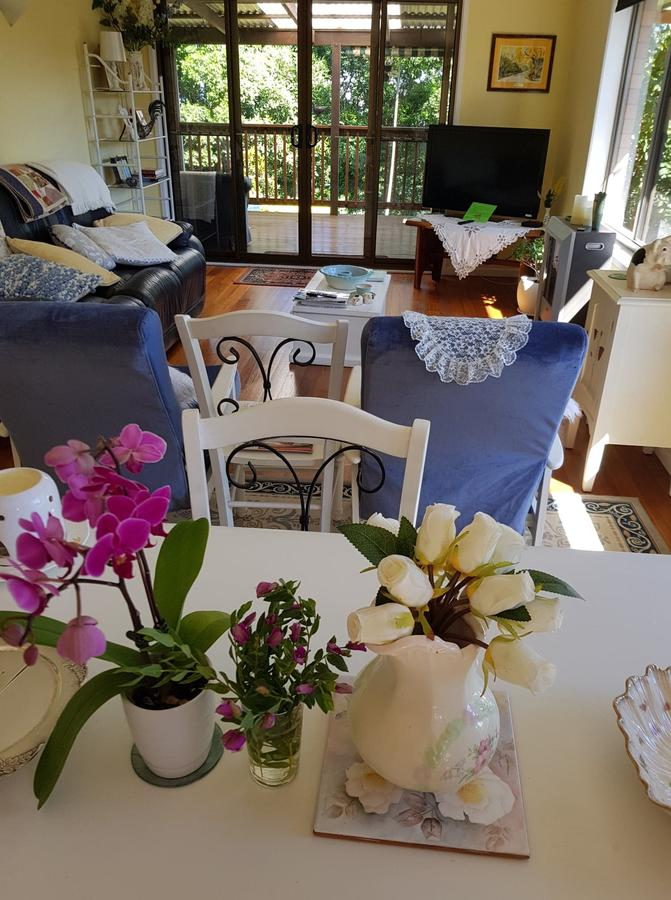 Manitzky Magic -B&B Home With Heart - QLD Tourism
