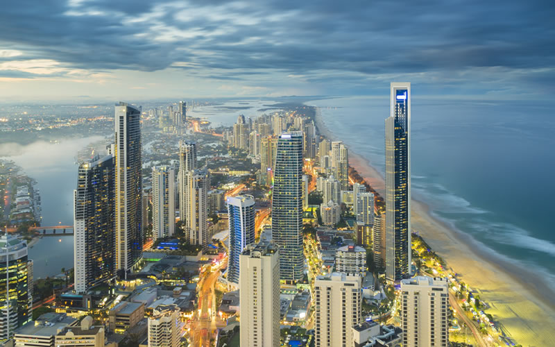 Gold Coast QLD Tourism