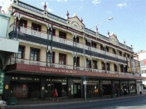 Prince Consort Backpackers - QLD Tourism