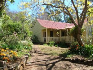 Hermitage Cottage - QLD Tourism