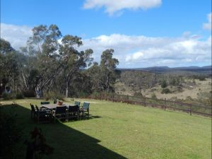 Corang River Bed and Breakfast - QLD Tourism