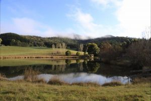 Jamieson Valley Retreat - QLD Tourism