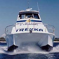 Sunshine Coast Fishing Charters - QLD Tourism