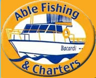 Able Fishing Charters - QLD Tourism
