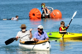 Coochie Boat Hire - QLD Tourism