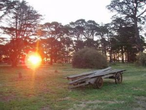 Point Cook Homestead - QLD Tourism