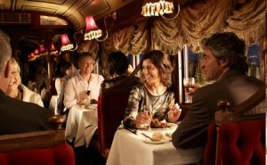 The Colonial Tramcar Restaurant - QLD Tourism
