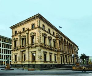 Old Treasury Building - QLD Tourism
