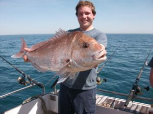 Melbourne Fishing Charters - QLD Tourism