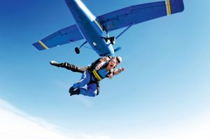 Skydive the Beach and Beyond Yarra Valley - QLD Tourism