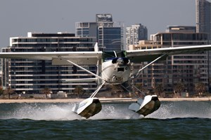 Melbourne Seaplanes - QLD Tourism