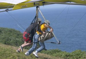 Air Sports - QLD Tourism