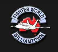 Fighter World - QLD Tourism