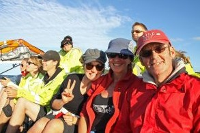 Byron Bay Whale Watching - QLD Tourism