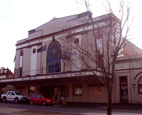 Colac RSL - QLD Tourism