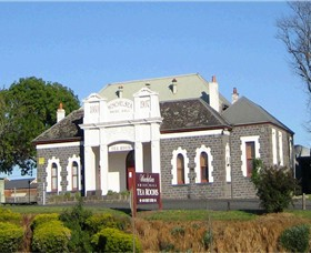 Winchelsea Shire Hall Tearooms - QLD Tourism